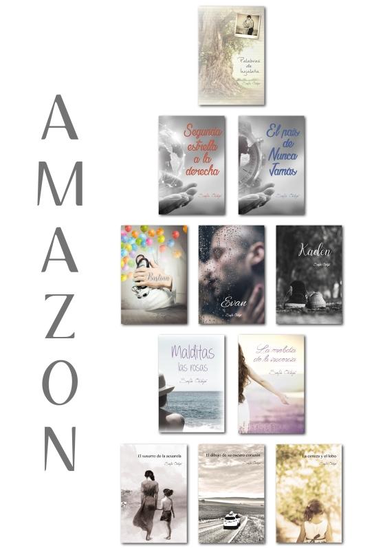 fotos mis novelas publicadas (destacados facebook) sept 2020